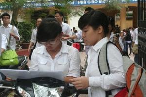 28 thí sinh thay đổi điểm số sau khi phúc khảo tại Đại học Cần Thơ