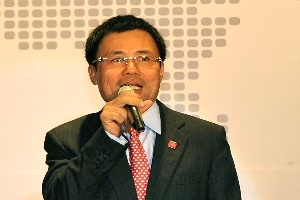 Chủ tịch SSI nhận định cổ phiếu đang ở mức giá tốt