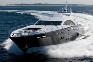 Rao bán du thuyền Warren Yachts Warren S120