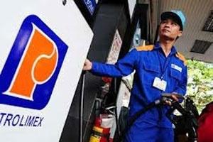 'Ông lớn' xăng dầu Petrolimex kinh doanh sơn