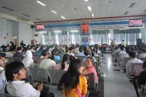 TP Hồ Chí Minh: Chạy thêm 14 đoàn tàu trong dịp lễ 2-9