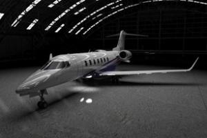 Learjet 85 - Máy bay cá nhân sang trọng nhất của Bombardier