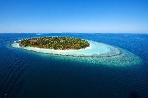 Khám phá khu nghỉ dưỡng miền nhiệt đới Kurumba Maldives