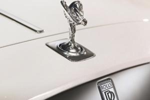 Rolls-Royce mở thêm showroom ở Thái Lan