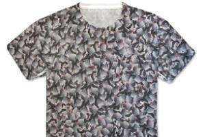 Áo phông tiền tỷ
