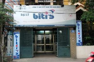 Công ty Biti's bị kiện