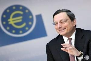 Mario Draghi: 'Phiên bản' Ben Bernanke tại ECB