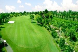Thái Nguyên xin bổ sung 3 sân golf vào quy hoạch
