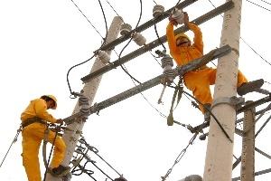 8 tháng, doanh thu bán điện của EVN ước đạt 92.305 tỷ đồng