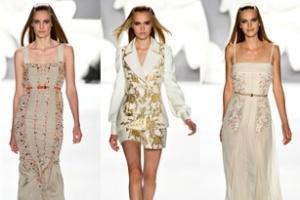 Tuần lễ thời trang New York mùa Xuân/Hè 2013