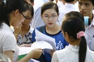 Hai trường Đại học lớn ở TP.HCM công bố điểm chuẩn nguyện vọng bổ sung