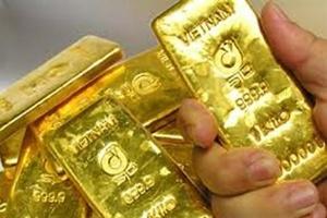 Thị trường vàng tiềm ẩn nhiều rủi ro