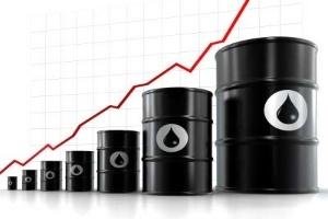 Giá dầu thế giới tăng vọt sau cuộc họp của Fed