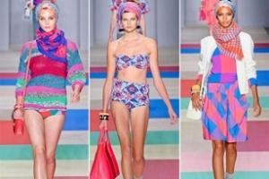10 BST ấn tượng nhất Tuần lễ thời trang New York Xuân/Hè 2013