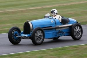 Bugatti Type 54 có thể đạt giá 4,4 triệu USD
