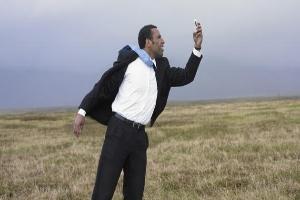 """Chiếc smartphone có thể là """"vị cứu tinh"""" của bạn"""