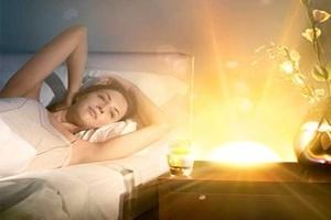 Bí quyết để luôn rạng ngời mỗi sáng thức dậy