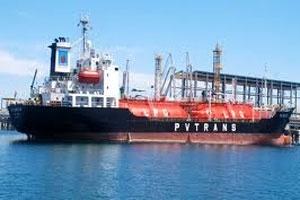 Sập cầu cảng, PVG thiệt hại 32 tỷ đồng