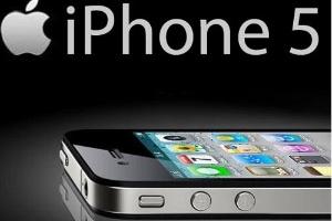 2h chiều nay iPhone 5 bán tại Việt Nam, giá trên 25 triệu