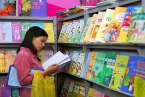 Không thương mại hóa sách giáo khoa