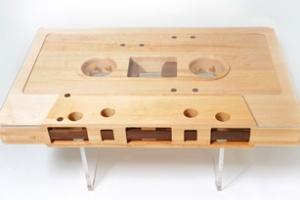 Bàn hình băng cassette