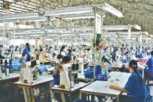 Khó tiếp cận vốn khiến sản xuất công nghiệp 'yếu'