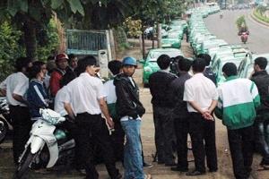 Taxi Mai Linh chậm trả lương 2 tháng