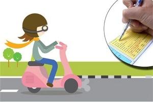 """""""Loạn"""" khuyến mãi phí bảo hiểm xe máy bắt buộc"""