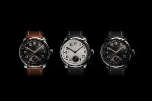 Đồng hồ New Britain