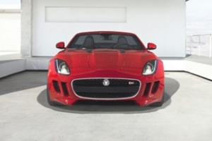 Hơn 1.000 khách hàng đặc cọc mua Jaguar F-Type