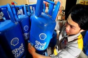 Đến lượt Shell Gas rời thị trường VN