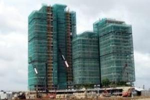 TP.HCM: Giá chung cư 14-18 triệu đồng/m2