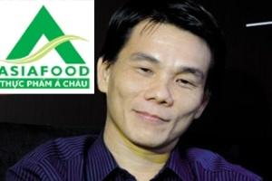 Trần Bảo Minh khen 'chiến tích' tại AsiaFoods