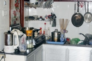 """Đề xuất cho phép xây căn hộ mini: Nỗi lo tái hiện """"ổ chuột"""" đời mới"""