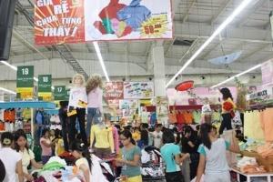Hà Nội: Ráo riết chuẩn bị tổ chức Tháng khuyến mại 2012