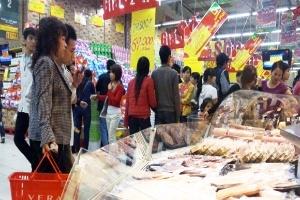 Tháng Khuyến mãi Hà Nội 2012: Nhiều mặt hàng giảm giá 50%