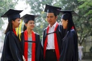 134 giảng viên được cử đi bồi dưỡng ngắn hạn tại nước ngoài