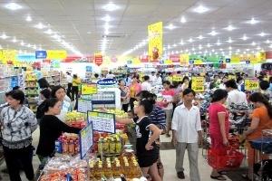 Hà Nội nhộn nhịp Tháng bán hàng khuyến mại