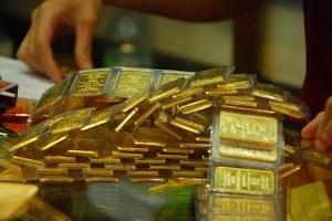 Ngân hàng bớt lụy vốn vàng
