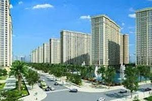 VIC nâng vốn tại Công ty Phát triển Thành phố Xanh
