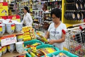Tháng khuyến mại Hà Nội: Nhiều mặt hàng giảm giá từ 20-50%