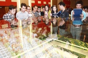 Chào bán biệt thự tại Sapa với giá 1,9 tỷ đồng/căn