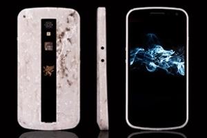 Nghệ thuật cơ khí trên điện thoại Mobiado mới