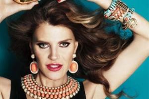 Anna Dello Russo: Nàng thơ mới của H&M