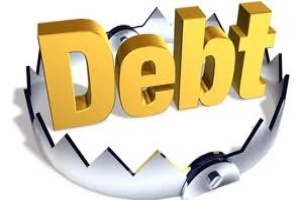 Nợ công Việt Nam tương đương 55,4% GDP