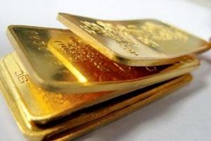 Cho phép gia công tiếp 40.000 lượng vàng SJC móp méo