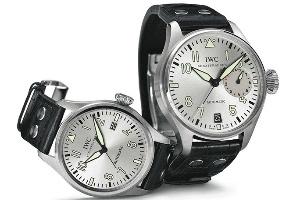 Bộ sưu tập đồng hồ Cha và Con của IWC