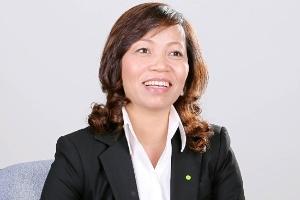 Tổng giám đốc Deloitte: Chuyển giao tâm huyết sẽ tạo thêm sức mạnh