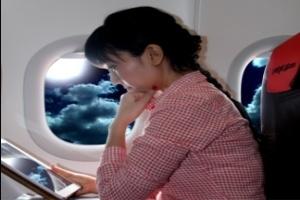 """""""Bay và ngắm sao đêm"""" tiết kiệm 30% giá vé cùng VietJetAir"""