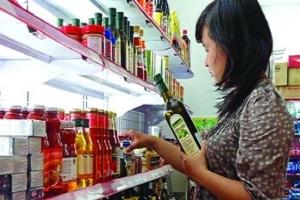 Người tiêu dùng tẩy chay, siêu thị hàng ngoại lao đao